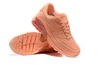 """Летние кроссовки Nike Air Max 90 Ultra BR """"Orange"""" (36-40), фото 5"""