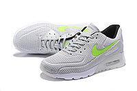 """Летние кроссовки Nike Air Max 90 Ultra BR """"Silver/Volt"""" (36-45), фото 3"""