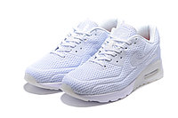 "Летние кроссовки Nike Air Max 90 Ultra BR ""Platinum White"" (36-45), фото 3"