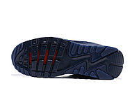 "Летние кроссовки Nike Air Max 90 Ultra BR ""Navy Blue"" (36-45), фото 6"