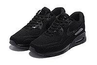 """Летние кроссовки Nike Air Max 90 Ultra BR """"Black"""" (36-45), фото 3"""