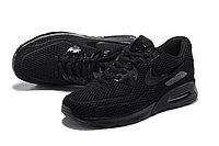 """Летние кроссовки Nike Air Max 90 Ultra BR """"Black"""" (36-45), фото 2"""