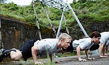 Петли для силового тренинга TRX Force Kit, фото 2