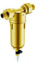 Фильтр Гейзер Бастион 121 3/4 (для горячей воды d60)