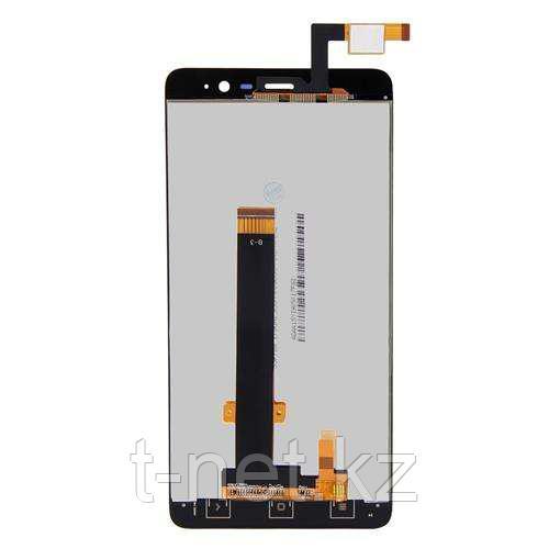Дисплей Xiaomi Redmi Note3 , с сенсором, цвет черный