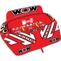 Водны буксируемый баллон WOW Sport 3-x