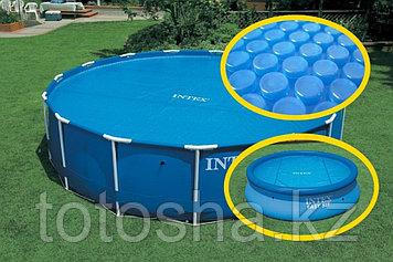 29021 Intex Теплосберегающее покрытие тент для бассейна 305 см