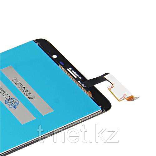 Дисплей Xiaomi Redmi Note4 , с сенсором, цвет белый