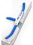 Щетка изогнутая для очистки стенок и дна бассейна Curved Wall Brush, 40.5 см , Intex 29053, фото 2