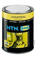 Пластичные смазки NTN-SNR для механического (ручного) смазывания 1 кг