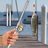 Карманная мини удочка-ручка Fish Pen (Фиш Пэн), фото 7
