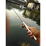 Карманная мини удочка-ручка Fish Pen (Фиш Пэн), фото 3