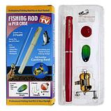 Карманная мини удочка-ручка Fish Pen (Фиш Пэн), фото 4