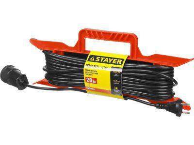 Удлинитель электрический на рамке Stayer Master 55018-50