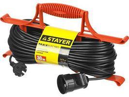 Удлинитель электрический на рамке Stayer Master 55018-30