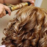Плойка для волос Nova d32 мм, Алматы, фото 5