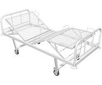 Медицинская кровать КМ-2