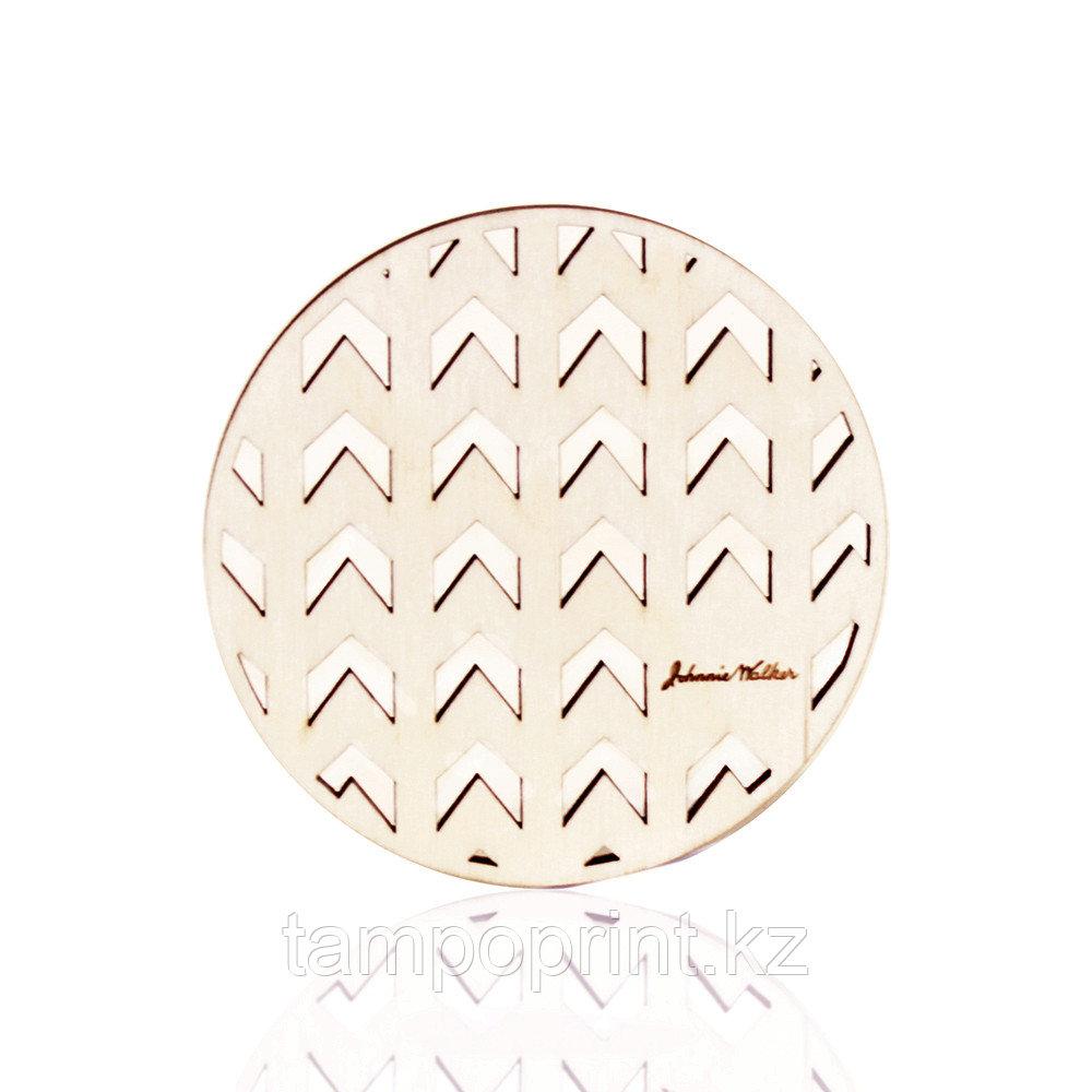 Костер деревянный фигурный DS040 фанера