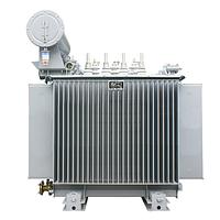 Трансформаторы силовые ТМ 25-2500 / 10(6) У1