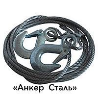 ТРОС СТАЛЬНОЙ ТК 11 ГОСТ 3063-80