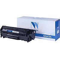 Картридж HP Q2612A для LaserJet M1005/1010/1012/1015/1020/1022/ M1319f/3015/3020/3030