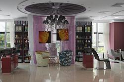 Салон красоты Beauty & Spa center Dalida в Алматы