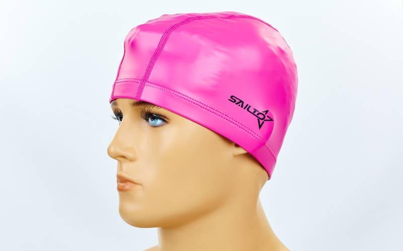 Шапка для плавания (Sailto)