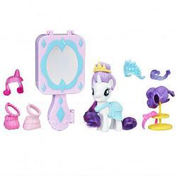 Hasbro My Little Pony E0187 Игровой набор Возьми с собой