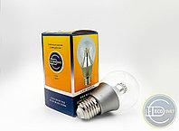 Лампа Светодиодная LED ЛЕД модель A60/SC-C 4W цена от 400 тенге, фото 1