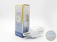 Светодиодная лампа LED ЛЕД  модель C35  цоколь E14  мощность 5W тре, фото 1