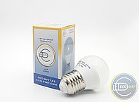 Светодиодная (LED)ЛЕД лампа G45 5W E27 Акция!!!