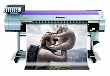 Широкоформатная печать с разрешением 1440dpi