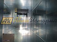Газ 33026. Изотермический фургон 4,2 м. ХОУ, фото 3