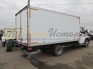 Газон Некст. Изотермический фургон 5,1 м. ХОУ., фото 2