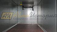 Газель Некст (дизель). Изотермический фургон 4,2 м. ХОУ., фото 3