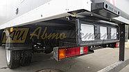 Газель Некст (дизель). Изотермический фургон 4,2 м. ХОУ., фото 4