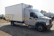 Газон Некст. Спальник. Изотермический фургон 5,1 м.  ХОУ., фото 2