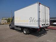 Газон Некст. Спальник. Изотермический фургон 5,1 м.  ХОУ., фото 3