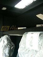 Газон Некст. Спальник. Изотермический фургон 5,1 м.  ХОУ., фото 4