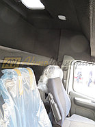 Газон Некст. Спальник. Изотермический фургон 5,1 м.  ХОУ., фото 6