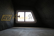 Газель Некст (дизель). Спальник надкабинный. Еврофура 4,3 м., фото 4