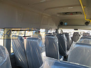 Газель Некст. Автобус, 16 мест. (бензин)., фото 5