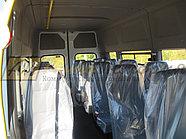 Газель Некст. Автобус, 16 мест. (бензин)., фото 6