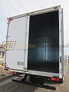 Газон Некст-фермер. Изотермический фургон 6 м., фото 4