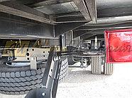 Газон Некст-фермер. Изотермический фургон 6 м., фото 5