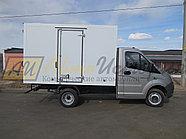 Газель Некст. Изотермический фургон 3 м., фото 2