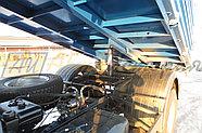 Газон Некст. Самосвал с надставными бортами (3 стороны)., фото 5