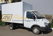 Газ 3302.  Изотермический фургон 3,0 м., фото 2