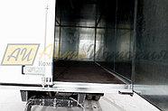 Газон Некст. Изотермический фургон 6,2 м., фото 4