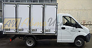 Газель Некст (бензин). Хлебный фургон., фото 2